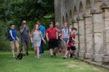 Group visits
