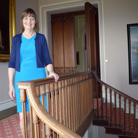 Jane Dean, Trustee