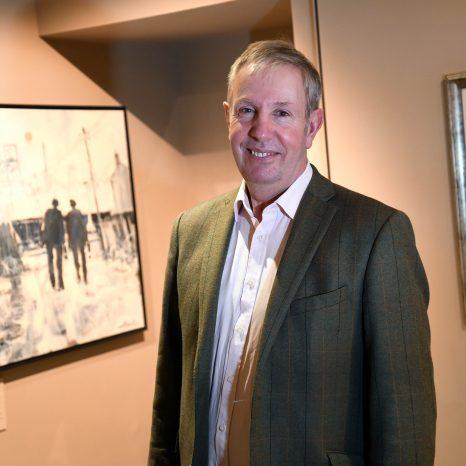Bob Bigley - Trustee