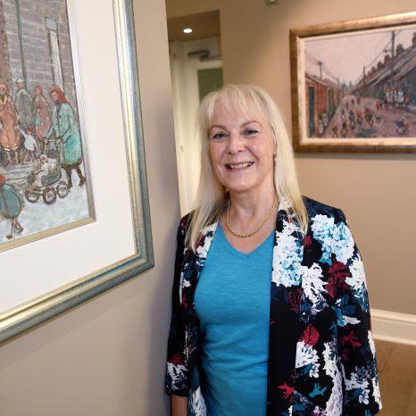 Anna Lynch, Trustee