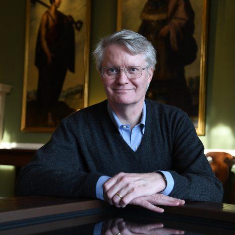 Myles Marmion, Trustee