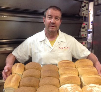 Longstaffs bakery