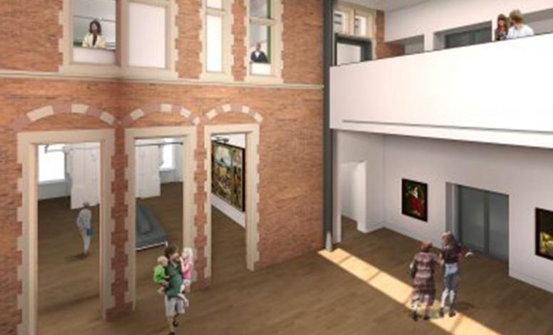 Spanish Gallery